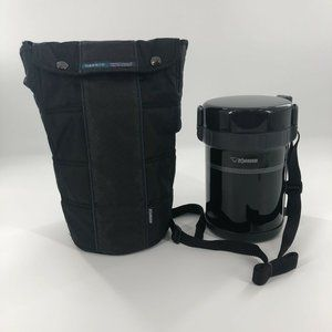 Zojirushi Obento Portable Insulated Food Carrier